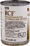 RCF SOY FORMULA WITH IRON, RETAIL 13OZ CAN