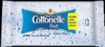KLEENEX COTTONELLE FLUSHABLE WIPES,48-10'S,(480EA)