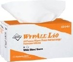 WYPALL ALL PURPOSE WIPES, 9 BOXES OF 90/CASE (810)